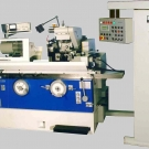 STANKO - UNIVERSAL HIGH-PRECISION SEMI - AUTOMATIC CYLINDRICAL GRINDING MACHINE Model 3U12AF11