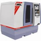 FastGrind: The Economical CNC Grinding Machine
