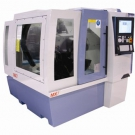 MX7: A New Generation in Precision Manufacturing