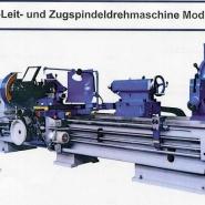 STANKO-Leit- und Zugspindeldrehmaschine Modell: 16K40