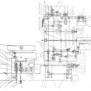 2A622 Getriebeplan