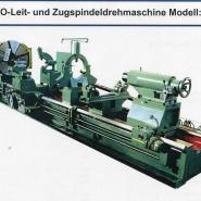 STANKO-Leit- und Zugspindeldrehmaschine Modell: PT317