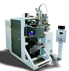 Small chamber machines: PK series