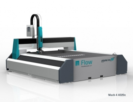 MACH 4C WATERJET MODELS