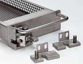 Electroplating accessories