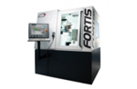 CNC tool grinding machines FORTIS